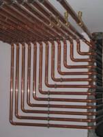 Промышленная котельная и система отопления для коттеджного поселка Горки-ХХ1